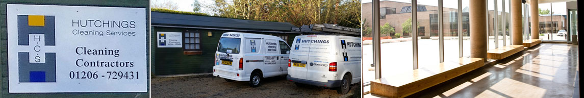 Property Maintenance Services - Colchester, Essex